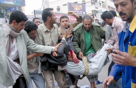 الى من اراد الحقيقه عن المظاهرات والقتل وكل ما يحدث في اليمن حالياً (الوجهه الحقيقي) Hryat4